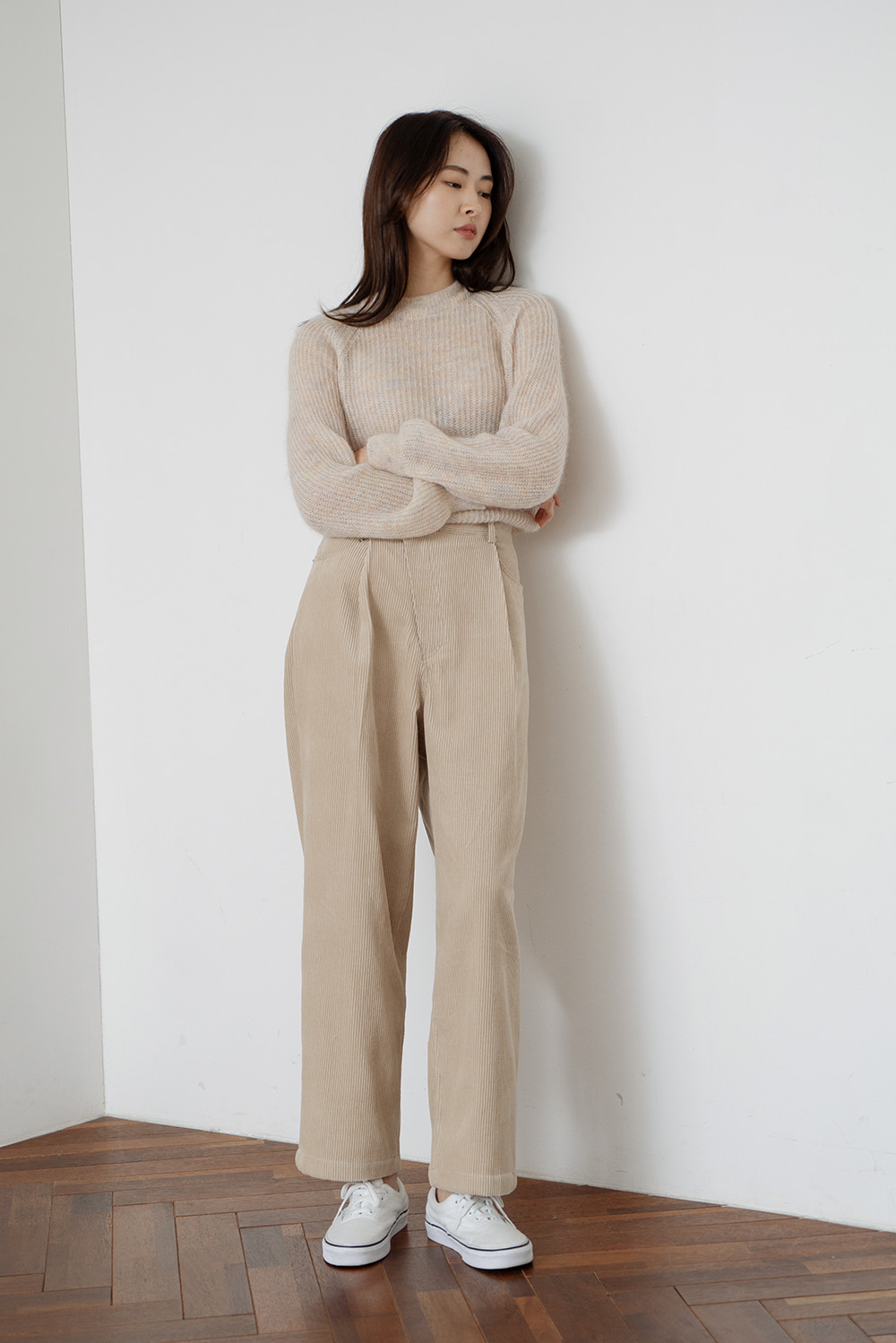 4107_Difference Corduroy Pants