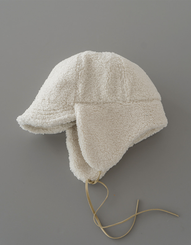 8887_Warm Flap Cap [ TODAY 5% DC ]