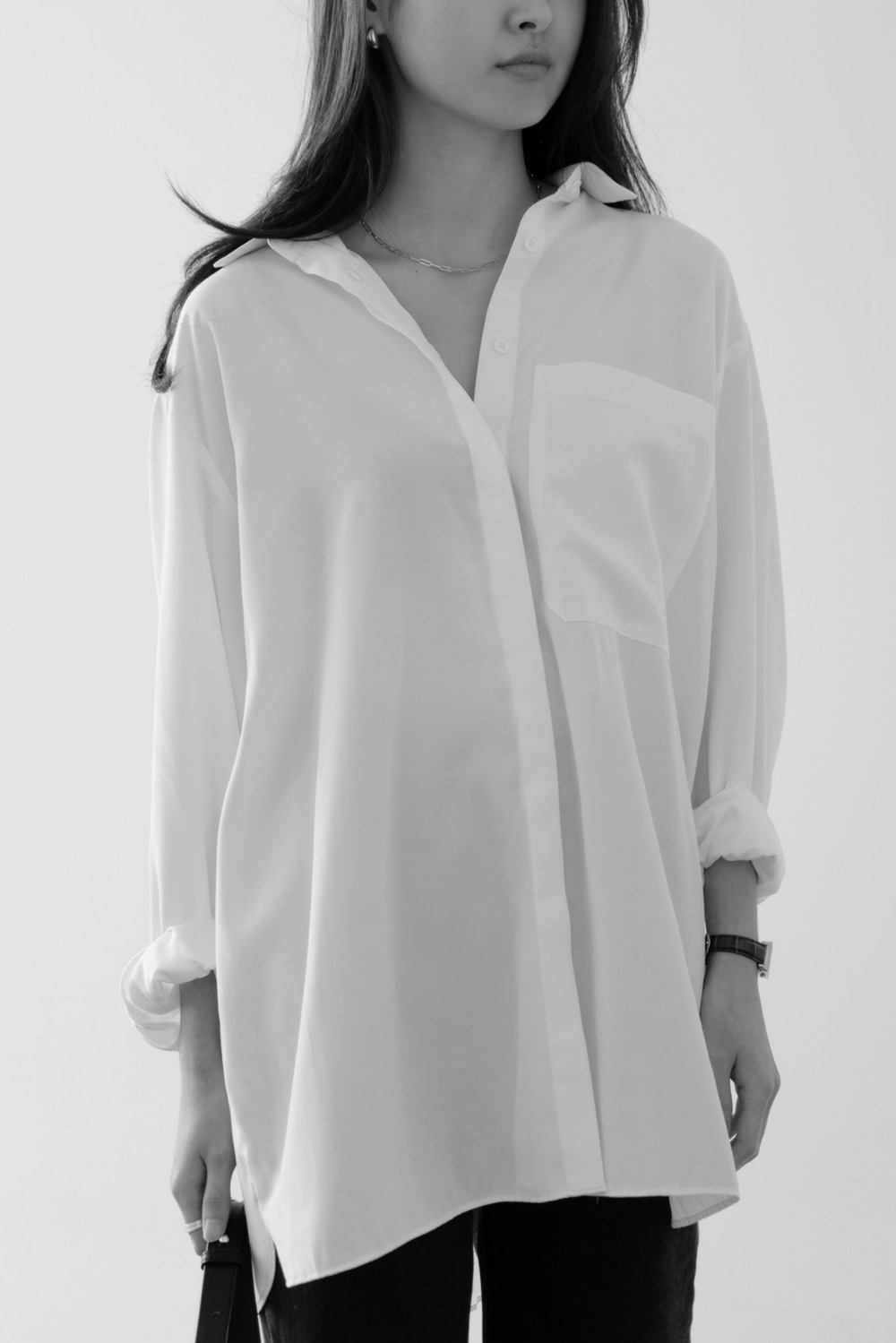 2499_Over fit Shirt [ New Season / 10% DC ] 27일 마감