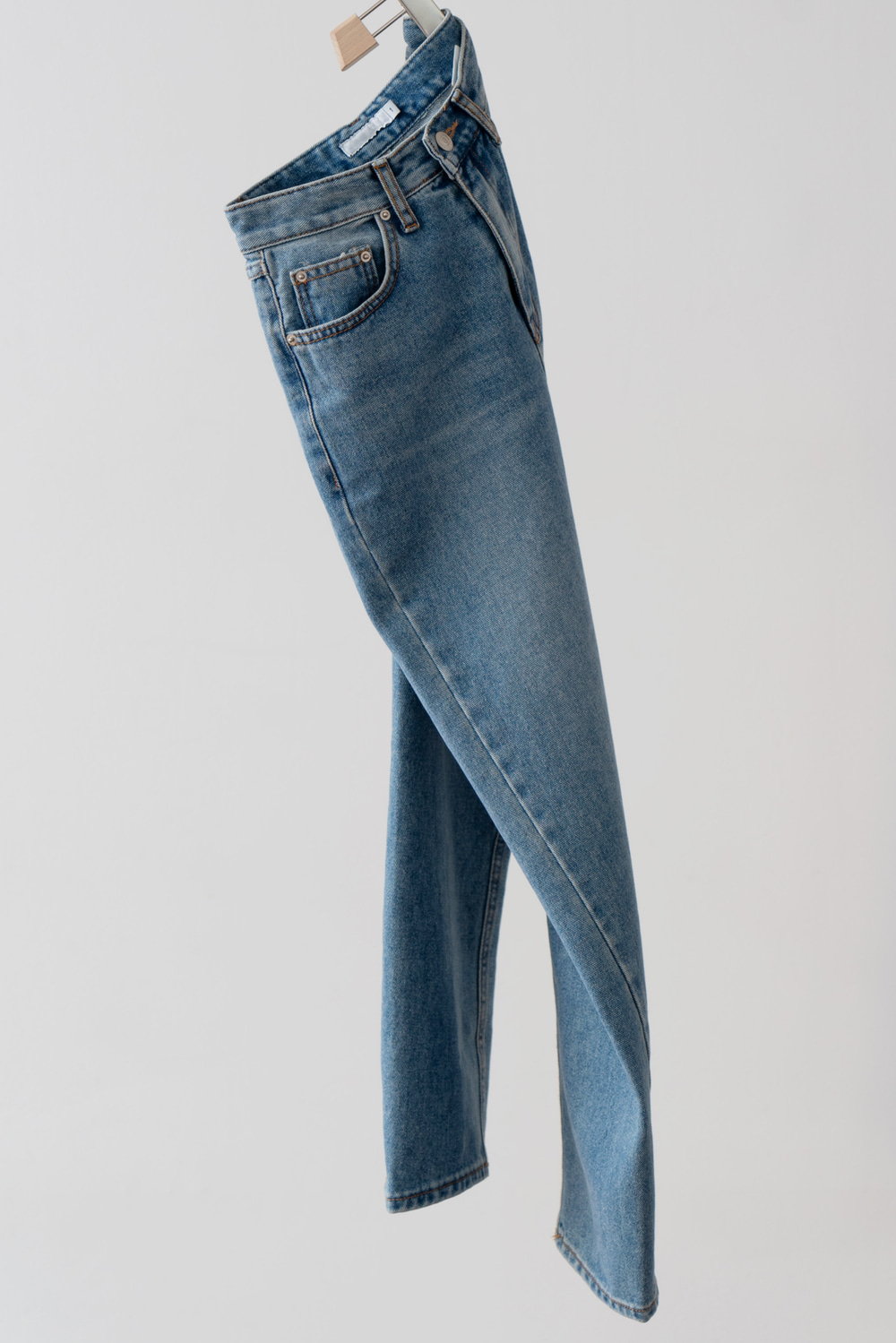 2438_Oblique Line Jean  [ New Season / 10% DC ] 27일 마감