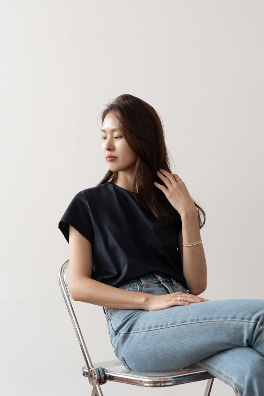 2298_Comfortable Tee [ New Season / 10% DC ] 25일 마감