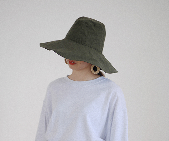 Kajima coating Hat