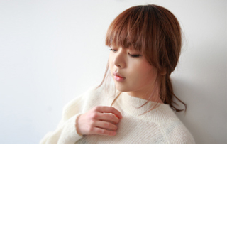 알렉산더 cape knit top(60% DC)