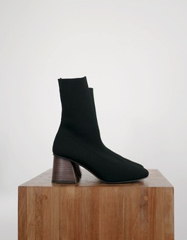 5471_Socks Ankle Boots