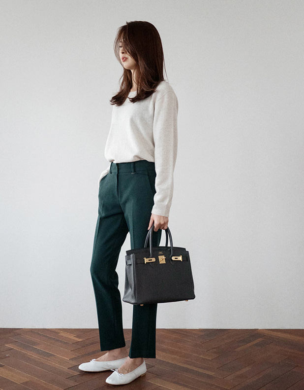 Moderne Trousers(한정 40% DC)