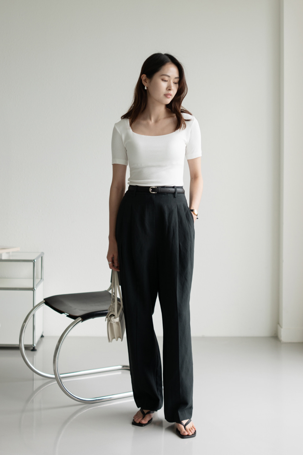 6996_Monet Trousers