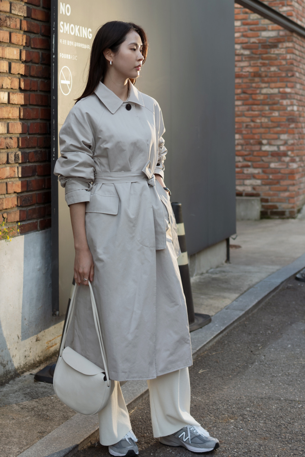 7919_Long Trench Coat