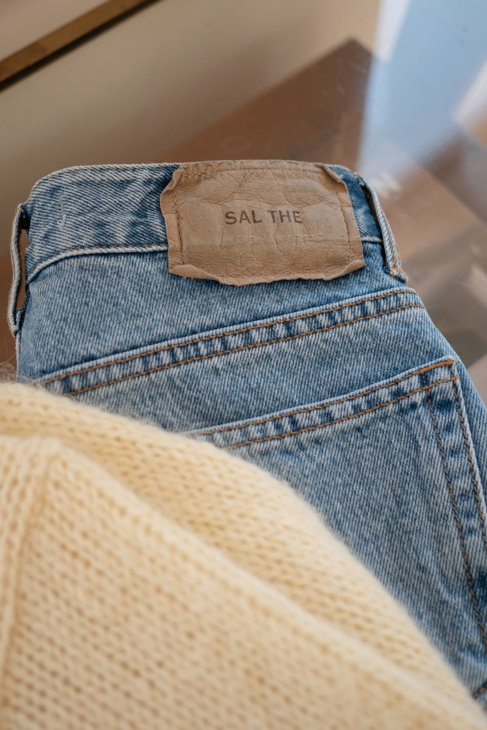 8606_SAL_Straight Light Blue Jeans