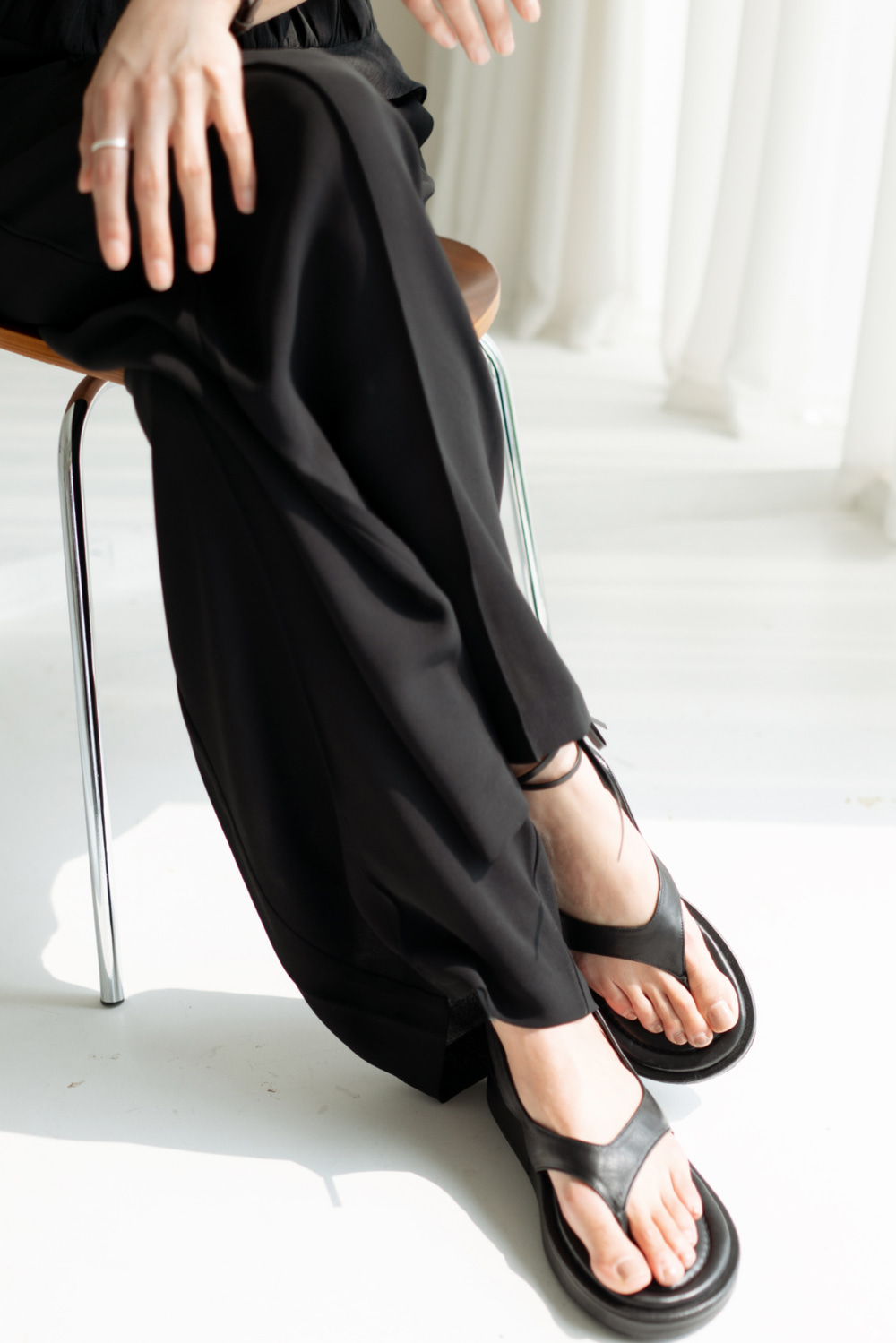 7113_Color Soft Trousers [ New Season / 10% DC ] 13일 PM 6 마감