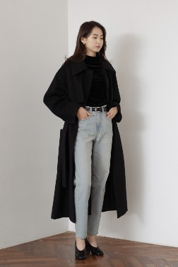 4088_Volume Trench Coat  [ New Season / 40% DC ]  소진시까지